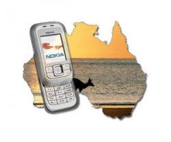 Связь в Австралии