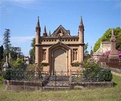 Руквудское кладбище
